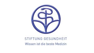 Logo Stiftung Gesundheit